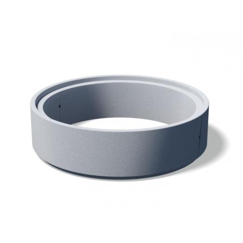 Кольцо колодезное КС 10.3