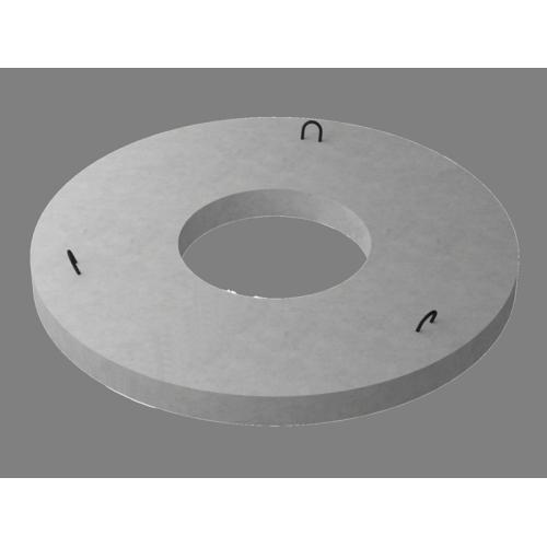 Плита перекрытия ПП 10-2 d 1м