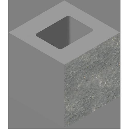 Блок добавочный декоративный рядовой СКЦД-КК-32